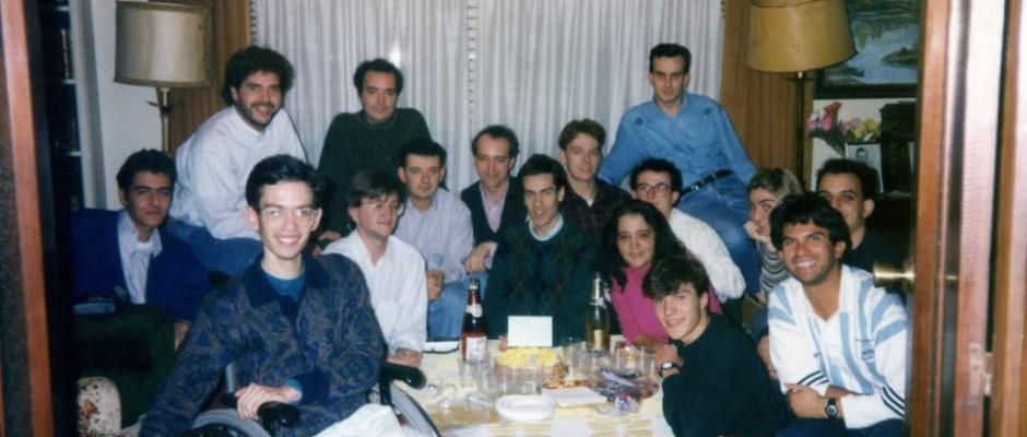 Congreso Valencia 1992