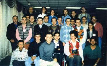 1994 grupo VALLADOLID