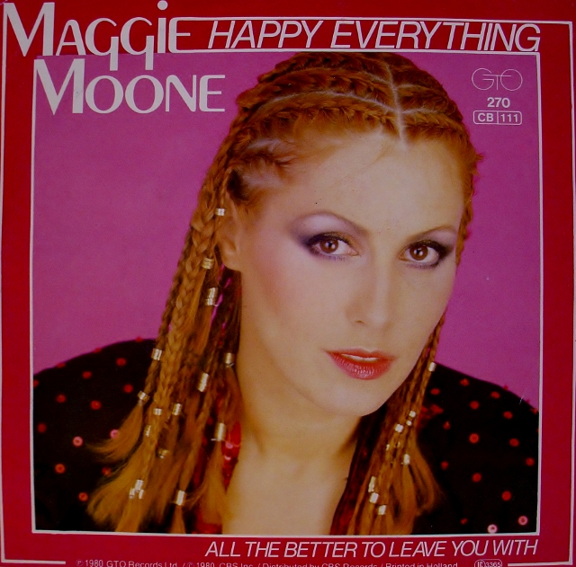 Maggie Moone