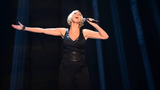 Suecia 2014 >> Sanna Nielsen ''Undo'' - Página 9 Sanna