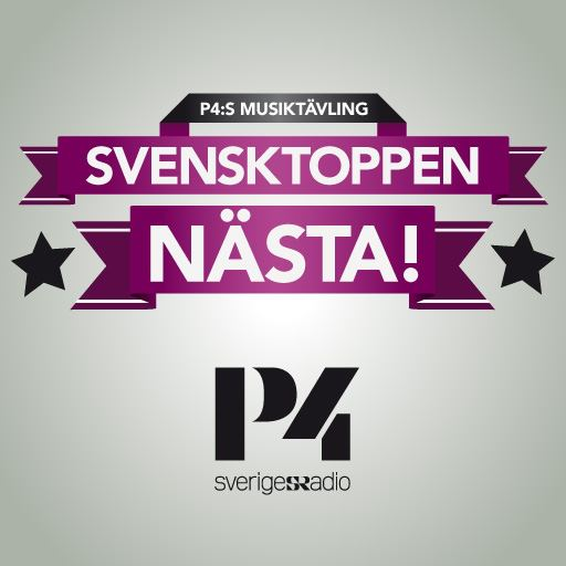 Svensktoppen nästa