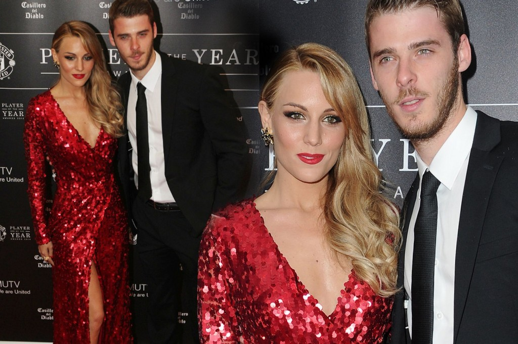 David-De-Gea-and-Edurne