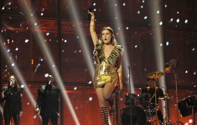 molly eurovision 2