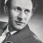 1957 Bob Martin au00F1os despuu00E9s