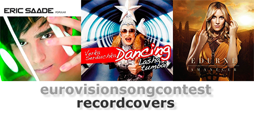 ESC RECORD COVERS
