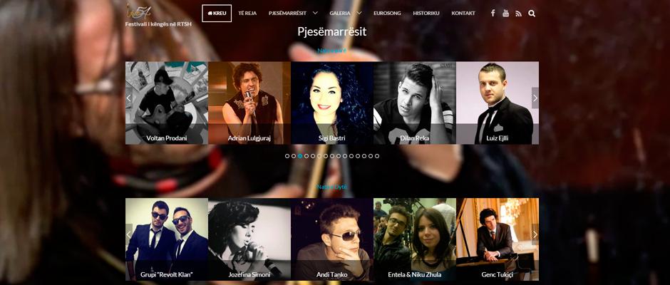 Festivali i Këngës 2015