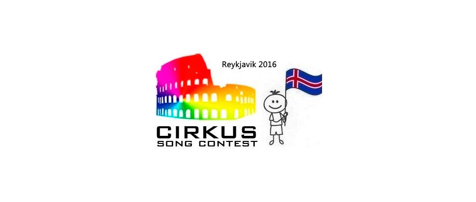 Logo Cirkus 2016