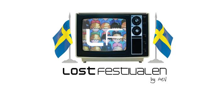 Lostfestivalen 9