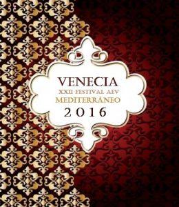 XXII Festival AEV Mediterráneo