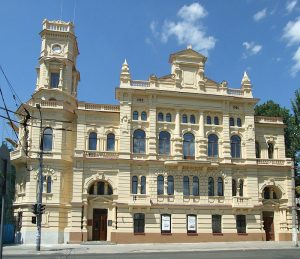 Kherson_Town_hall