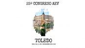 XXV Congreso AEV